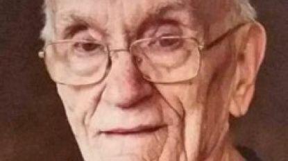 Moed en Volharding neemt afscheid van Willy Van Hoof