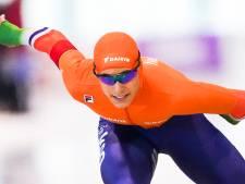 Bornse schaatser Diniz naar Jeugd Olympische Spelen