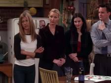 'Phoebe' bevestigt start opnames Friends-reünie