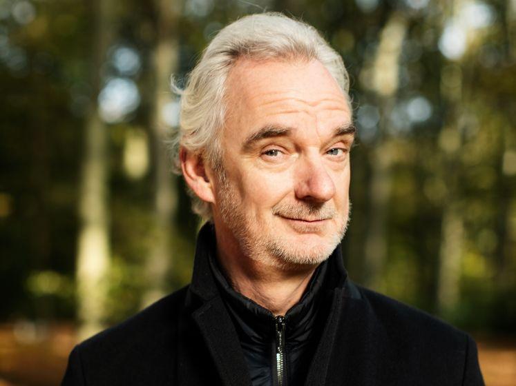 Stefan de Walle uit Twello: 'Blij dat we stoomboot door woelige wateren hebben geloodst'
