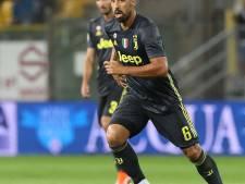 Khedira nog drie jaar bij Juventus