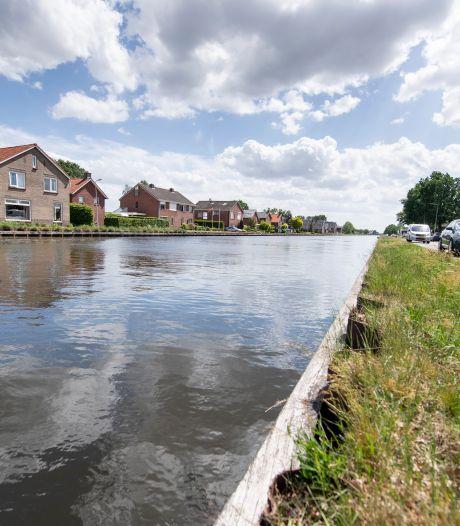 Provinciale Staten: vergoeding voor alle huiseigenaren rond probleemkanaal Almelo - De Haandrik