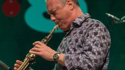 Jazzklub ontvangt Andy Middleton Quintet