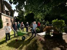 St. Trudokerkhof in Eindhoven breidt uit met 150 natuurgraven