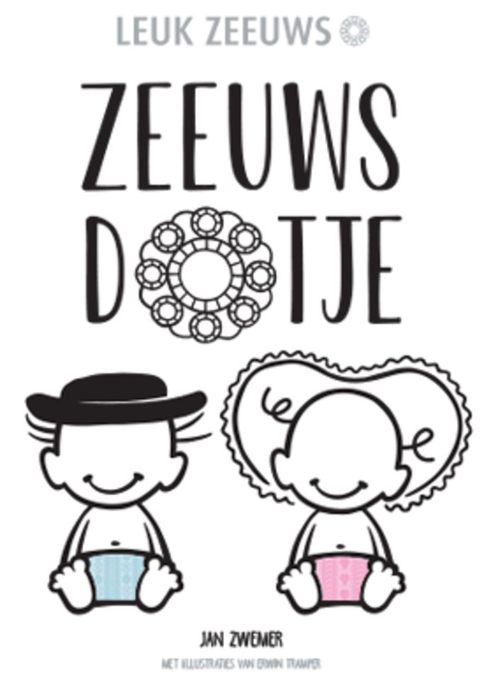 cover Zeeuws Dotje