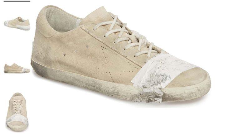 1623601f390 Zou jij 450 euro betalen voor deze schoenen? Amerikaans warenhuis ...