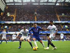 Brexit: Minder buitenlanders in Premier League
