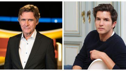 """Matteo Simoni gaat niet in op smeekbeden van Erik Van Looy voor 'De Slimste Mens': """"Hij zou me beter eens een filmrol aanbieden!"""""""