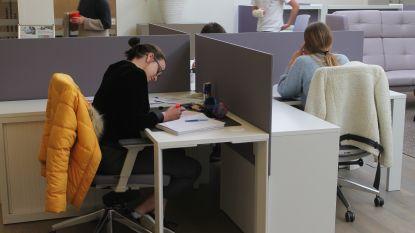 Coworkingplek stelt deuren open voor studenten