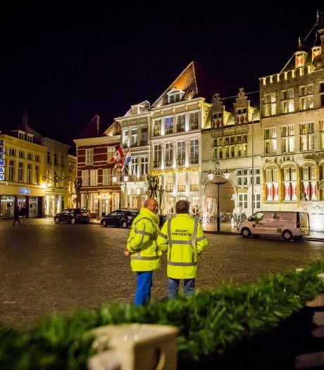 Vrijstaat Bergen op Zoom: <br>foutparkeren gaat vrolijk door