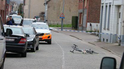 Fietser overleden na ongeval in Denderhoutem