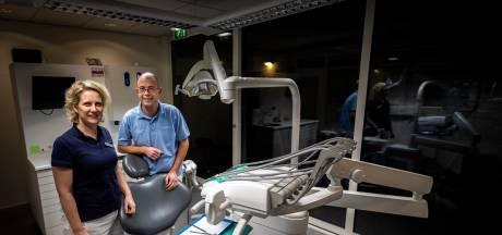 Spoedpost in Eindhoven voor acute tandartszorg