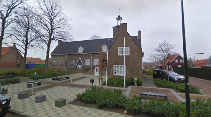De Meestoof in Sint Annaland.