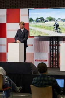 Brabantse coalitie houdt rijen gesloten na afsplitsing bij Forum, oppositie kritisch: 'Dit is een gedrocht'