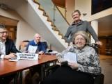 Geen coulance: 99-jarige mag niet stemmen