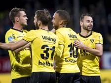 VVV schiet apathisch NAC naar laatste plaats in Eredivisie