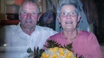 """""""Mijn ouders zijn helemaal alleen moeten sterven door quarantaine"""": Luigi en Severa op dezelfde dag overleden aan coronavirus na 62 jaar huwelijk"""