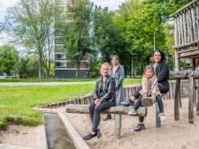 Bewoners vechten voor 'hun' Poptahof in Delft: 'Hier gebeuren mooie dingen'