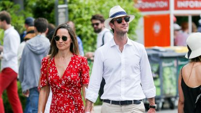 Pippa Middleton bevestigt zwangerschap