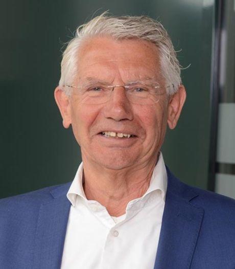 Lelystad Airport tast geloofwaardigheid van overheid aan volgens waarnemend burgemeester van Hattem