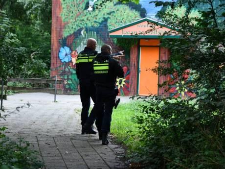 Cafetaria De Friethoek in Middelburg opnieuw overvallen; verdachte aangehouden