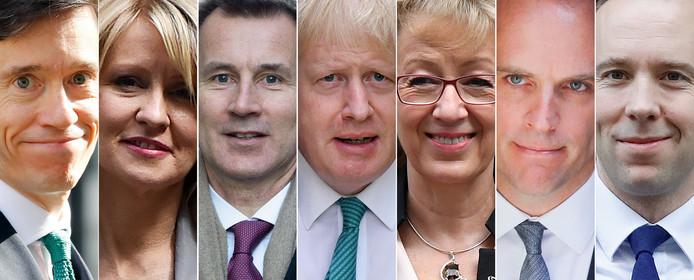 Qui remplacera Theresa May à 10 Downing Street? Ces candidats ont le plus de chances de gagner la bataille politique