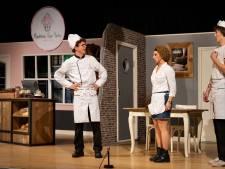Lekker losgaan in een doldwaze komedie in Liessel