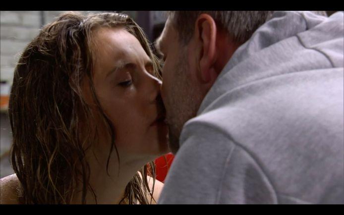 Eén van de nieuwe romances is de ontluikende liefde tussen Kaat en Jacques.