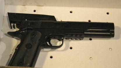 Maatschappelijke enquête voor belager die vrouw bedreigt met BB-gun