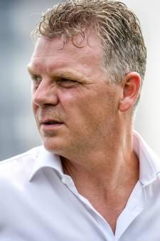 DVS'33 is eruit: trainer Van Hunenstijn blijft