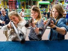 In het voetspoor van tante: nichtjes van Luchtbuks Ria (99) kunnen ook schieten