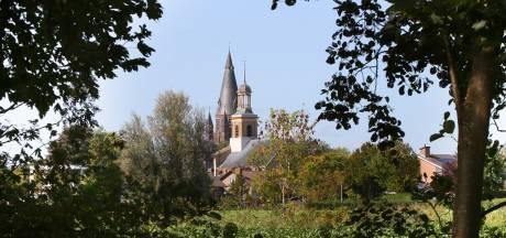 De eerste plannen voor 750 jaar Steenbergen zijn er