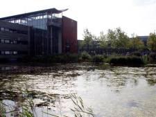 Hogeschool Van Hall Larenstein in Leeuwarden is duurzaamste hogeronderwijsinstelling van Nederland