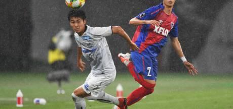 Cultuurshock voor Japanse spelers bij FC Twente is onvermijdelijk