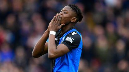Engelse clubs in de rij voor Limbombe, trekt smaakmaker dan toch niet naar Bundesliga?