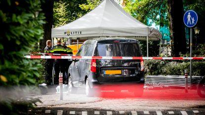 Heineken-ontvoerder Frans Meijer neergeschoten in Amsterdam