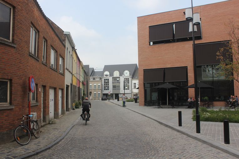 De Peperstraat zou door de maatregel zone 30 worden.