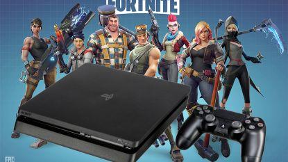 Fortnite-gamers met PlayStation 4 kunnen nu ook spelen tegen anderen met Nintendo Switch en Xbox One