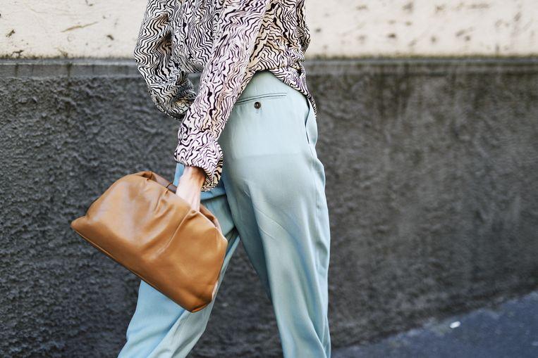 Deze handtassen stalen de show op de New York Fashion Week.