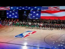 LIVE | Topsport in Frankrijk gaat door tijdens lockdown, omzet NBA daalt met 7 miljard