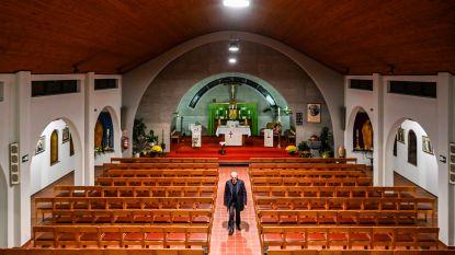 Na onrust in parochies Briel en Vlassenbroek rond stopzetten misvieringen: deken stelt reeks overgangsmaatregelen voor