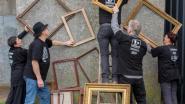 Labadoux lanceert kunstproject met kaders