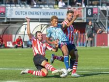 Samenvatting | Sparta Rotterdam - Ajax