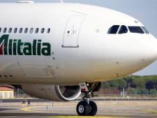 'Delta en easyJet overwegen kapitaalinjectie in noodlijdende Alitalia'