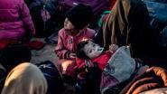 Europees Parlement vraagt lidstaten om kinderen van IS-strijders te repatriëren