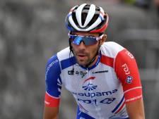 Pinot houdt Vuelta na twee etappes al voor gezien