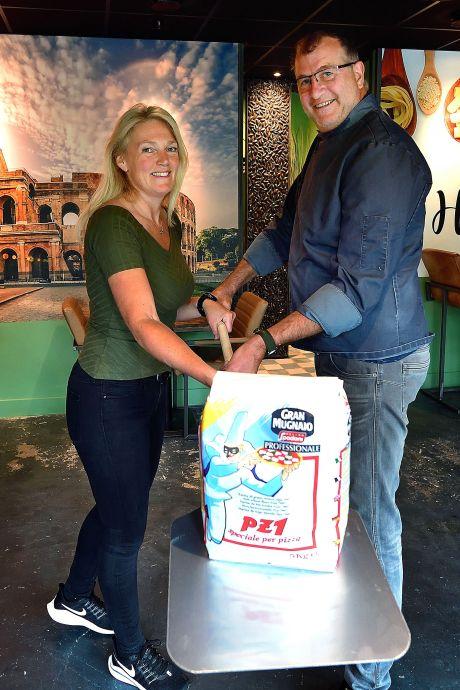 Zeeën van Tijd wordt Hasta la Pasta: 'Met dank aan de coronacrisis!'