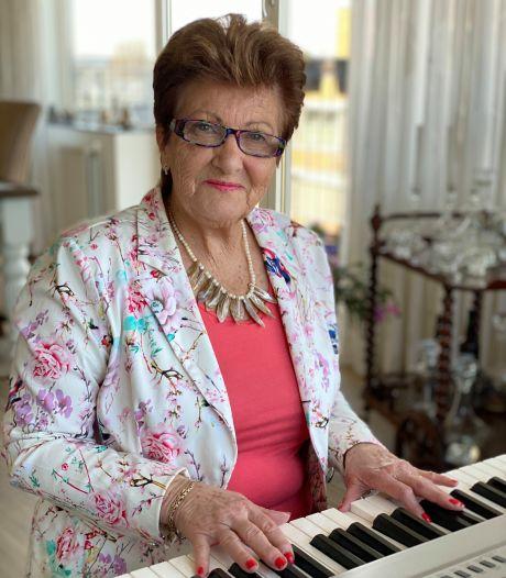 Orgel Joke (71) weigert BN'er-versie First Dates: 'Ik ben net weduwe'