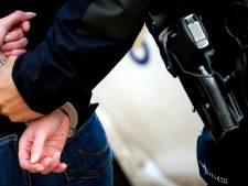 Drie mannen opgepakt in Arnhem-Zuid voor criminele activiteiten in België