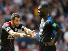 Benteke et Crystal Palace s'inclinent à Sheffield United